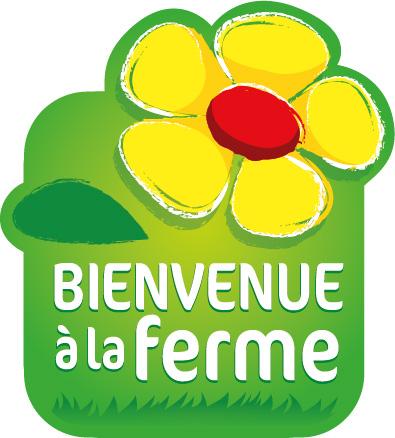 Logo Bienvenue à la ferme_09/11/2015